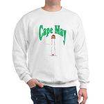 Cape May, New Jersey Sweatshirt