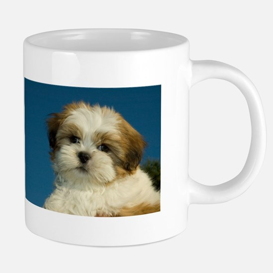 Shih Tzu puppy Mugs