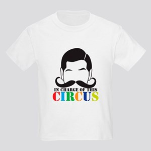 IN CHARGE of this CIRCUS T-Shirt