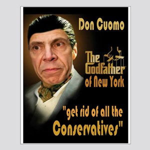 CUOMO Posters