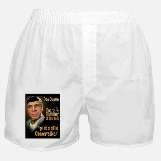 CUOMO Boxer Shorts