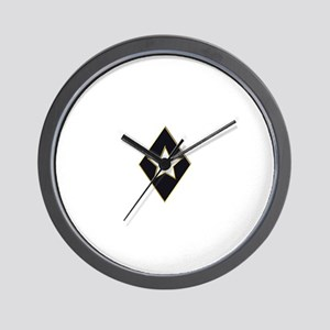 LOGO1 Wall Clock