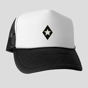 LOGO1 Trucker Hat