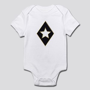 LOGO1 Infant Bodysuit