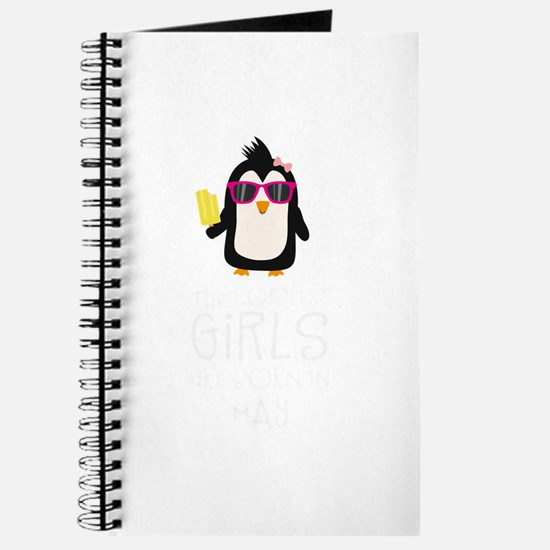 Coolest Girls Birthday in MAY Journal