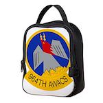 964th AWACS Neoprene Lunch Bag