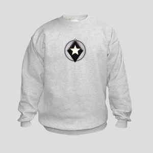 LOGO1 Kids Sweatshirt