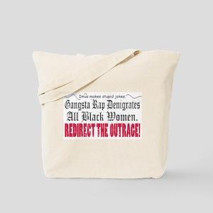 Spare Imus Tote Bag