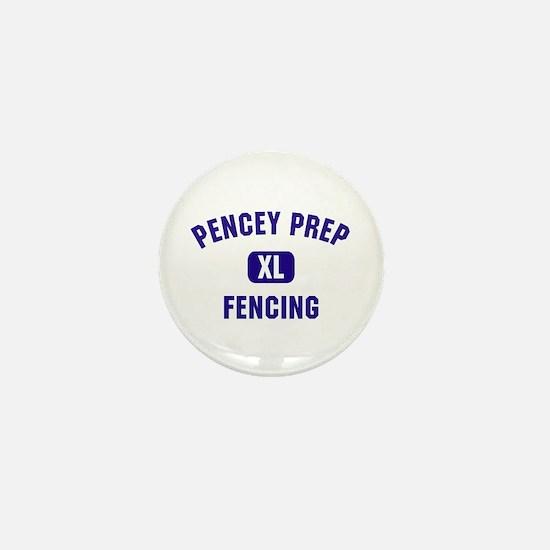 Unique Prepper Mini Button