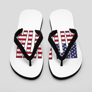 Atlanta Flip Flops