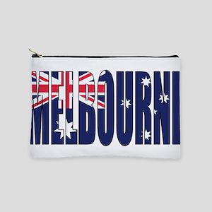 Melbourne Makeup Pouch