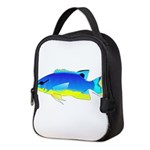 Southseas Damselfish Neoprene Lunch Bag