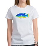 Southseas Damselfish Women's T-Shirt