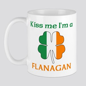 Flanagan Family Mug