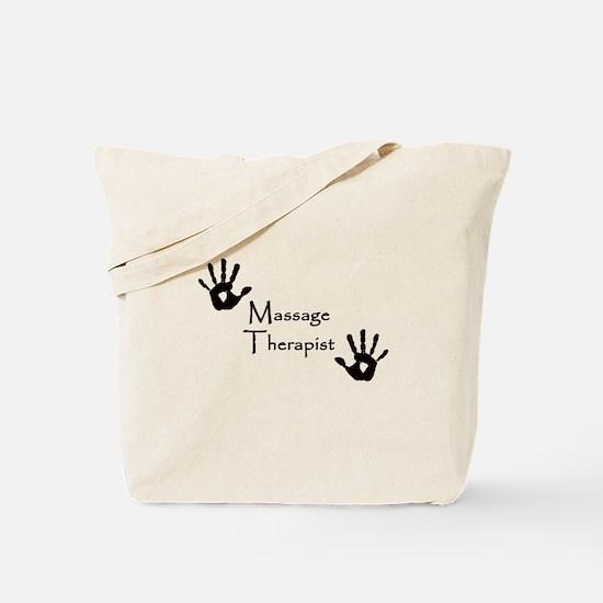 Handprints Tote Bag