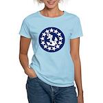 Stars and Anchor Women's Light T-Shirt