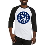 Stars and Anchor Baseball Jersey