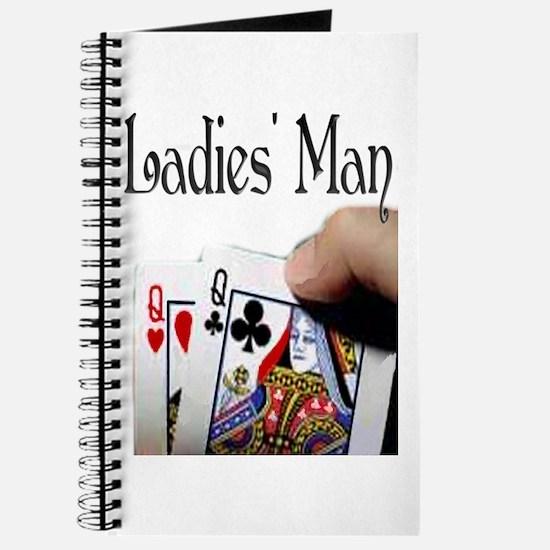Ladies' Man Journal
