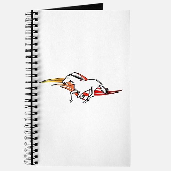 Tattoo Horse Journal