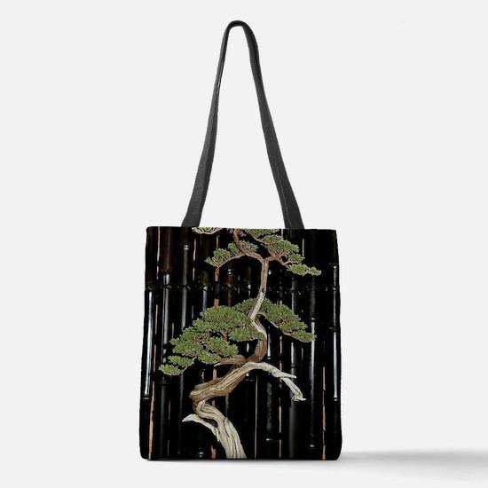 Cute Hobbies Polyester Tote Bag
