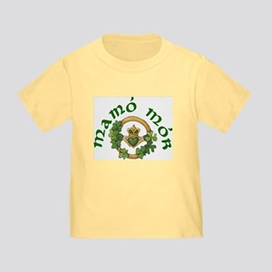 Great-Grandma (Claddagh) Toddler T-Shirt