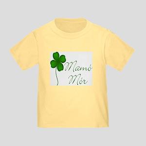 Great-Grandma (Gaelic) Toddler T-Shirt