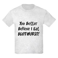 Blutwurst T-Shirt