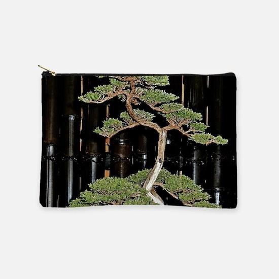 Bonsai Tree Makeup Pouch