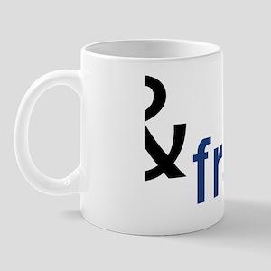 and Frack Mug