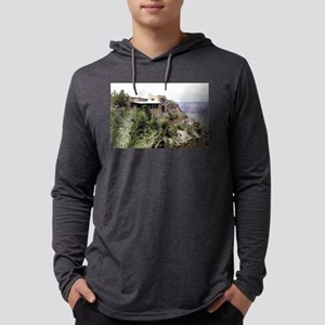 Lookout Studio, Grand Canyon S Long Sleeve T-Shirt