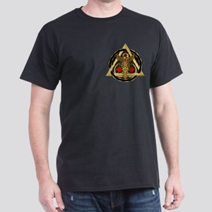 Medical Universal Design 1 Dark T-Shirt