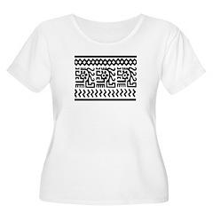 Incan Design T-Shirt
