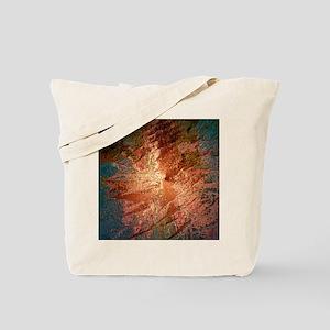 creamy colors bronze Tote Bag
