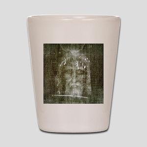 shroud Shot Glass