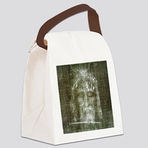 shroud Canvas Lunch Bag