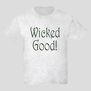 Wicked Good! Kids Light T-Shirt