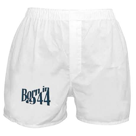 Born in 1944 Boxer Shorts