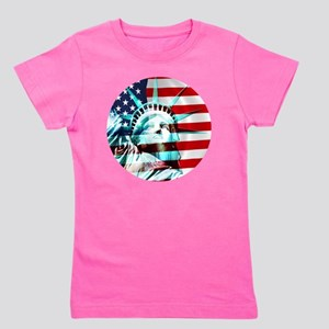 New York Girl's Tee