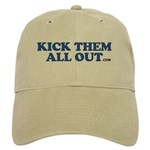 Kick Them All Out Cap
