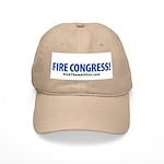 The FIRE CONGRESS Cap