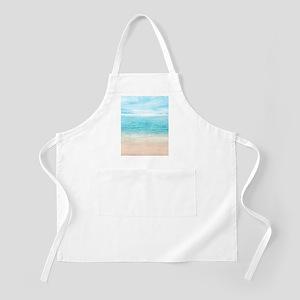 Beautiful Beach Apron