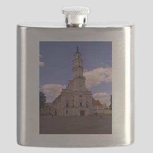 Kaunas, Church of St. Francis Xavier Flask