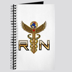 Medical RN 2 Journal