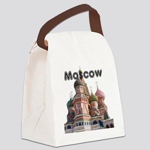 Moscow_12X12_v4_Black Canvas Lunch Bag