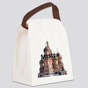 Moscow_10x10_v6_Black Canvas Lunch Bag
