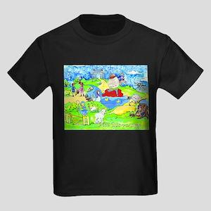 cafepressnurseryrhymes T-Shirt