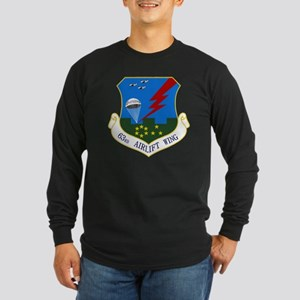 63rd AW Long Sleeve Dark T-Shirt