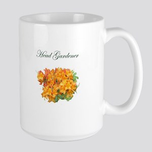 NATIVE AMERICAN PLANTS Large Mug