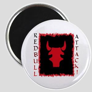 Redbull A Magnet