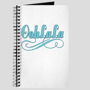 BLUEoohlala copy Journal